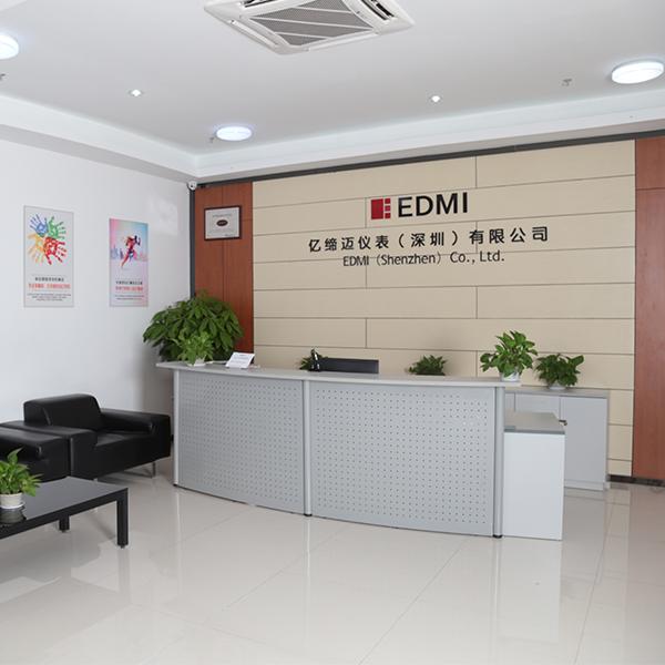 EDMI Shenzhen Building