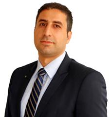 Mehdi Arian