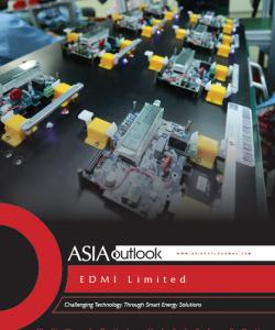 EDMI Business Profile