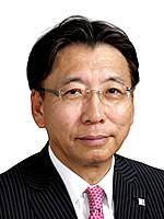 Haruyuki Kawabata