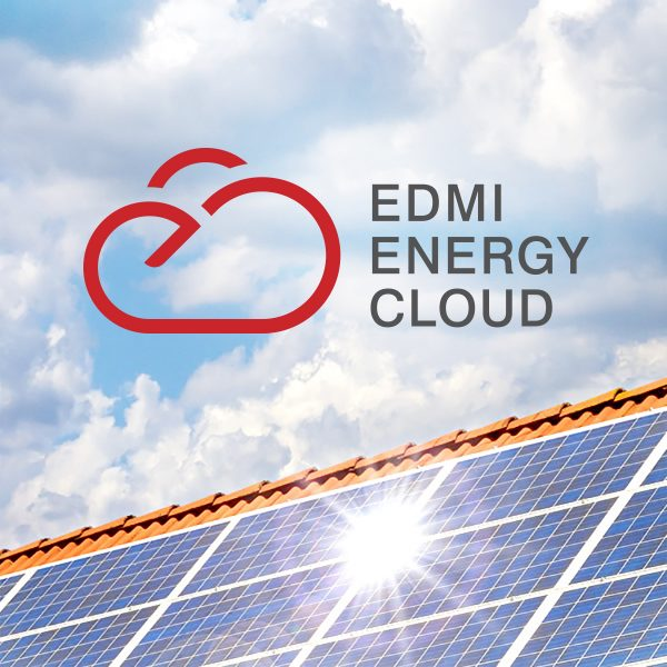 EDMI Energy Cloud - block 2