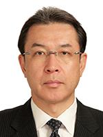 Kiyoshi Shiina
