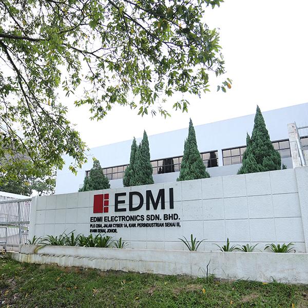 EESB Building