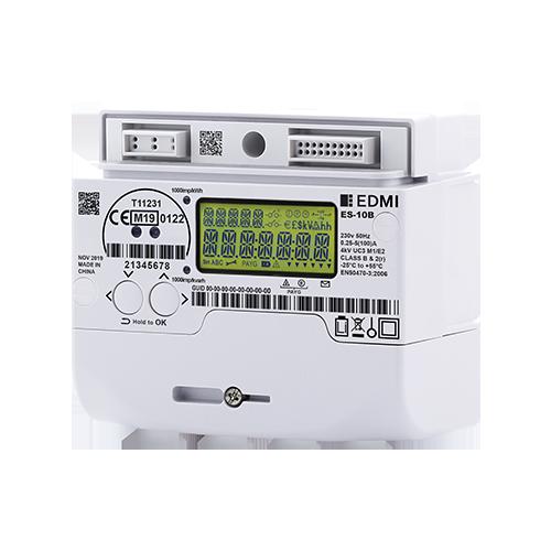 ES-10B – EDMI Meters