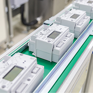 Edmi Meters Smart Metering Solutions