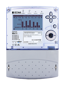 EDMI Meters – Smart Metering Solutions
